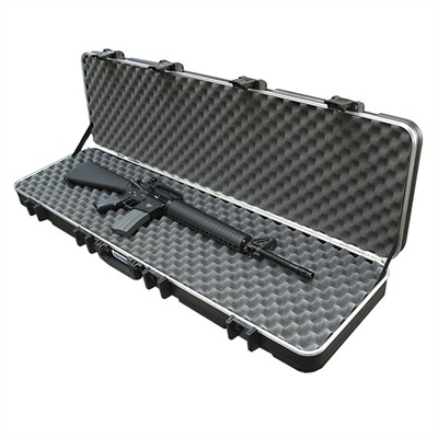 Double Rifle Case Skb Gun Case.