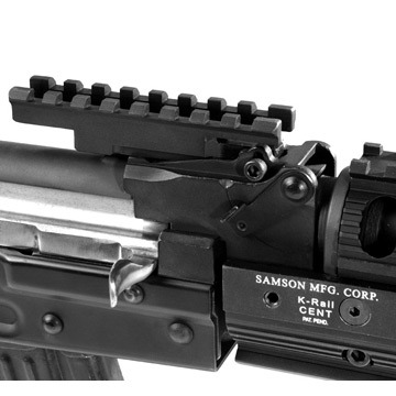 Ak-47 Rear Sight Rail Samson Manufacturing Corp.