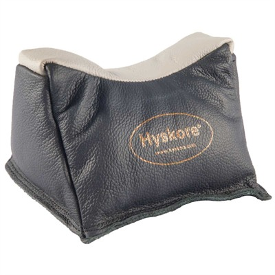 Hyskore Leather Rest Bags Brownells