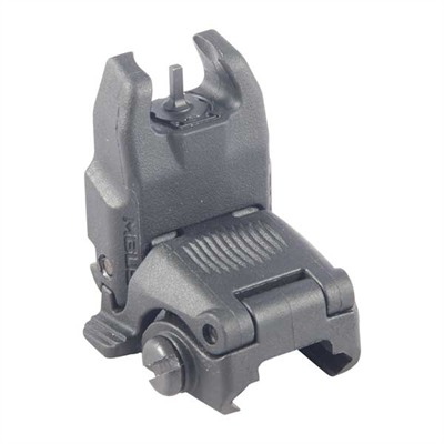 Ar-15  Flip-Up Mbus Gen 2 Front Sight Magpul.
