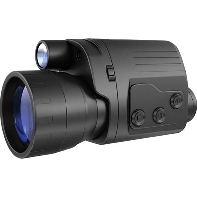 Recon Digital Night Vision Monoculars Pulsar.