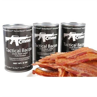 Tactical Bacon Cmmg.