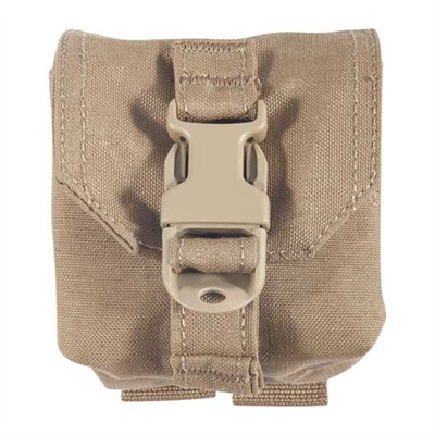 Single Grenade Pouches Tyr Tactical.
