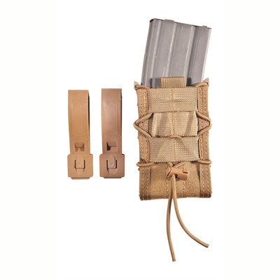 Magazine Carrier Taco Rifle Molle Mount High Speed Gear, Inc..