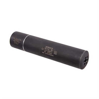 G5 Suppressor 5.56 Mm Nato Quick Detach Gemtech.