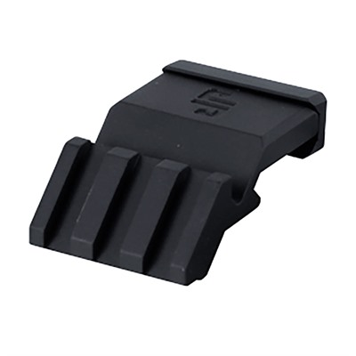Ar-15/m16 45 Degree Offset Adapter J P Enterprises.