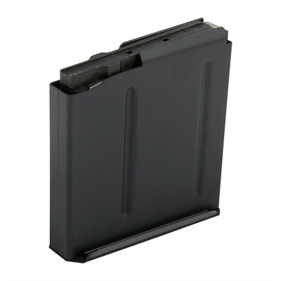 Long Action 5rd Aics Magazine 300 Winchester Magnum Accurate Mag.