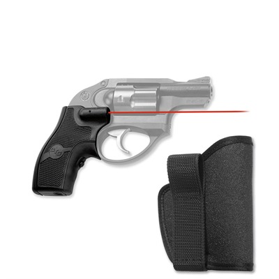 Ruger Lcr Lasergrips with Iwb Holster