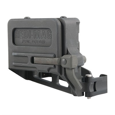 Ar-15/m16 Improved Aluminum Redi-Mag Boonie Packer Products.