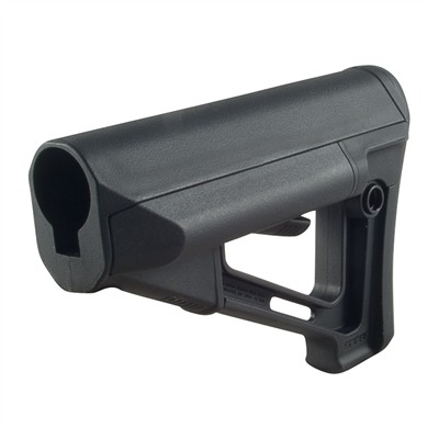 Ar-15 Str Stock Collapsible Mil-Spec Magpul.