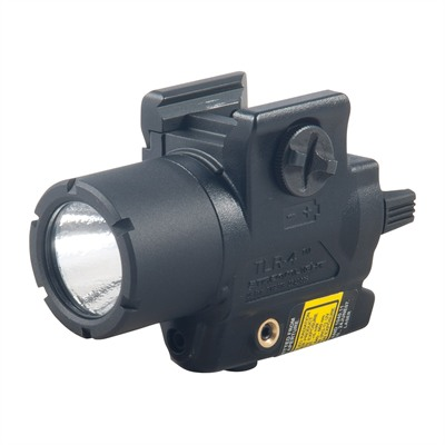 Tlr-4 Weapon Light Streamlight.