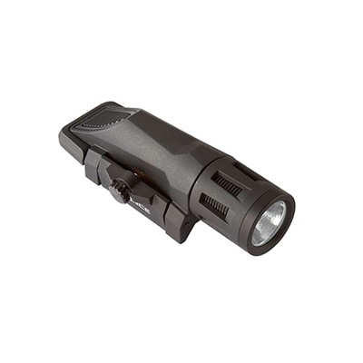 Wml White/ir Gen 2 Ultra Compact Weapon Light Inforce-Mil.