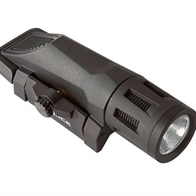 Wml White Gen 2 Ultra Compact Weapon Light Inforce-Mil.