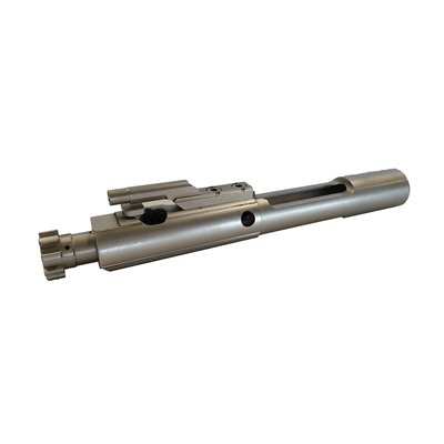M16 Chrome Bolt Carrier Group Daniel Defense.