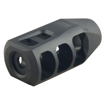 Ar .308  M11 Muzzle Brake 30 Caliber Precision Armament.