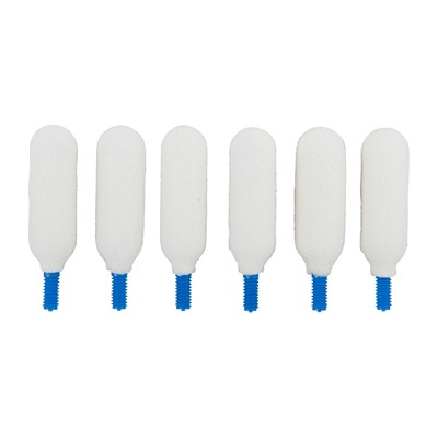 Super Brush Bore Tips Swab-Its By Superbrush.
