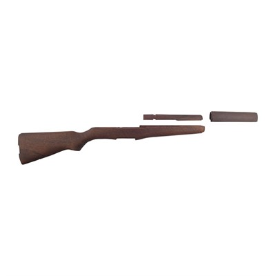 Springfield Stock Set Fixed Wood Minelli S.p.a..