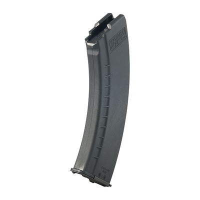 Ak-47 30rd Smooth Side Magazine 7.62x39 Tapco Weapons Accessories.