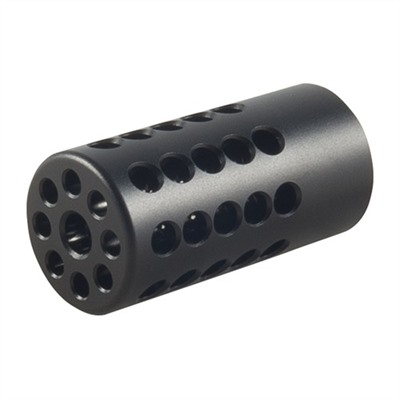 Mark Ii/iii™ Pac-Lite Compensators Tactical Solutions, Llc.