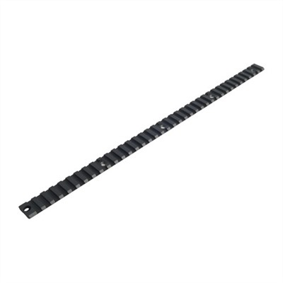 Ar-15 Picatinny Direct Thread Rail Post 08/09 Aluminum Apex Machining Co.
