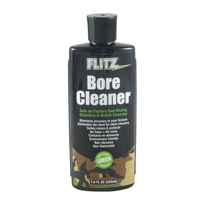 Bore Cleaner Flitz.