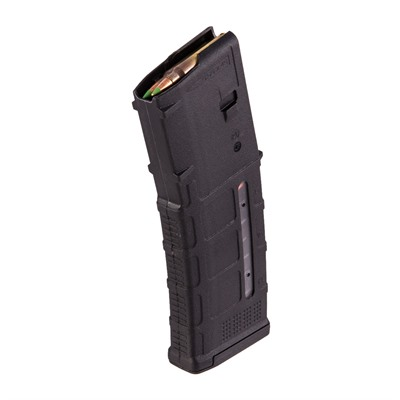 Magpul PMAG M3 Window 30-Rd for AR-15, 10-Pk