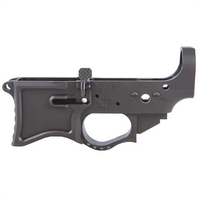Ar-15 Sp223 Billet Lower Receiver Seekins Precision.