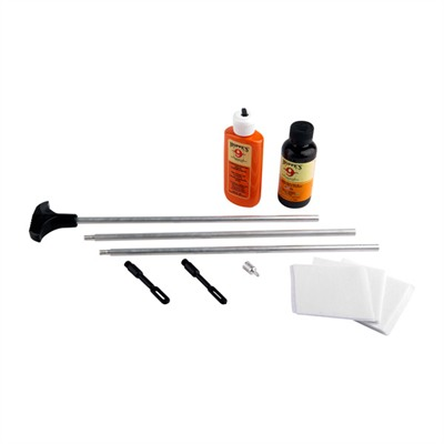 Hoppe & 39;s Universal Shotgun Cleaning Kit by Bushnell