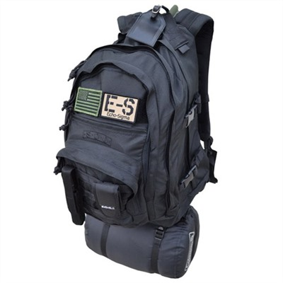 Bug Out Bag Echosigma Emergency Systems