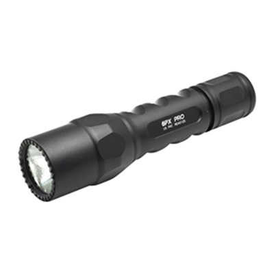 6px Pro Dual-Output Led Flashlight Surefire.