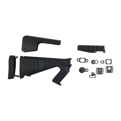 Remington 870/1100 Urbino Buttstock Package Mesa Tactical Products, Inc..
