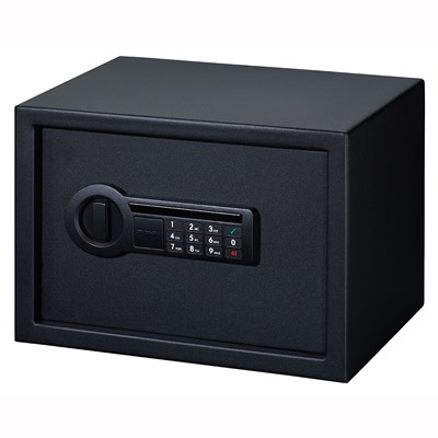 Personal Safe With Electronic Lock Stack-On Products Company.