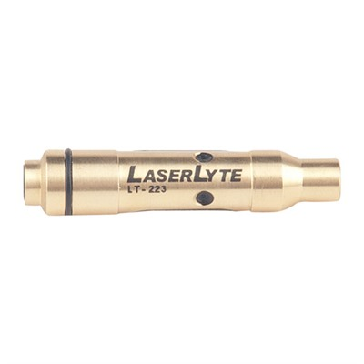 Trainer Rifle .223 Laserlyte.
