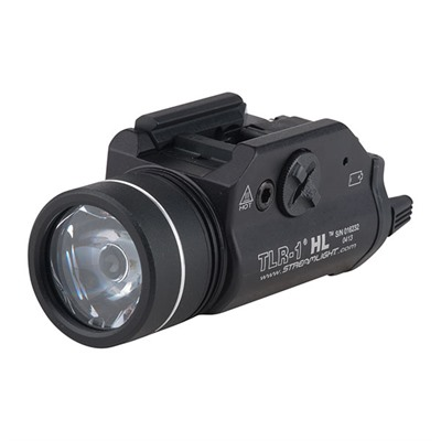 Tlr-1 Hl Weaponlight Streamlight.