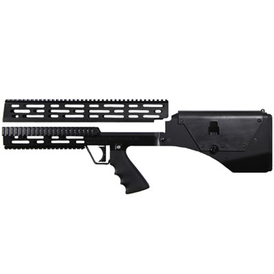 Springfield M14 Rogue Standard Stock Chassis by Juggernaut Tactical