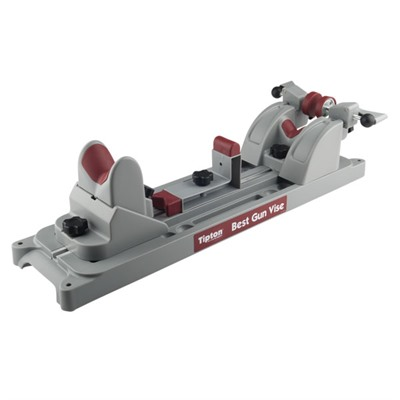 Best Gun Vise Tipton Gun Cleaning Supplies