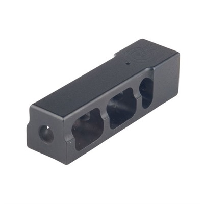 Ar-15  Square Shooter Compensator 22 Caliber Apex Tactical Specialties Inc.