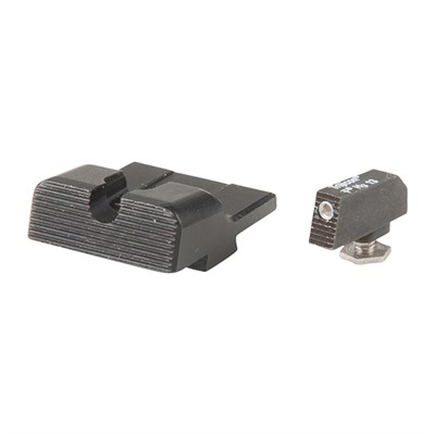 U-Notch Night Sight Set For Glock® 10-8 Performance Llc.