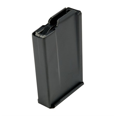 Short Action 10rd Aics Magazine 223/5.56 Accurate Mag.