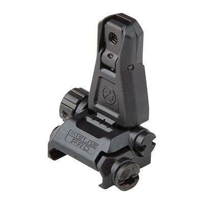 Ar-15  Mbus Pro Magpul Back-Up Rear Sight Magpul.