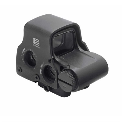 Exps2-2 Holographic Weapon Sight Eotech.
