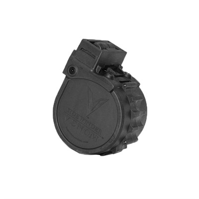 The 10 round drum magazines are designed for use with the Sidewinder Venom™ magazine-fed shotgun system. It's lightning-fast reload action cycles 12 ...