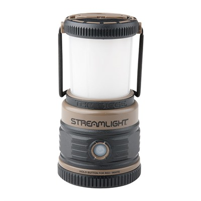 &039;the Siege&039;, Coyote Streamlight
