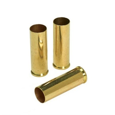 Handgun Brass Magtech Ammunition.