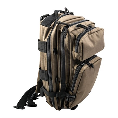 Backpacks - Discreet Level Iii Voo Doo Tactical.