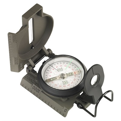 Outdoor Products - Compass Ndur.