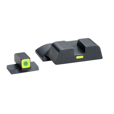 S&w M&p Cap Sight Set Ameriglo.