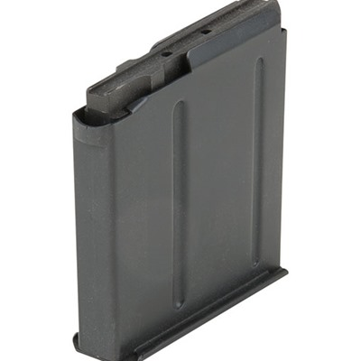 Long Action Ax 5rd Magazine 300 Winchester Magnum Accuracy International.