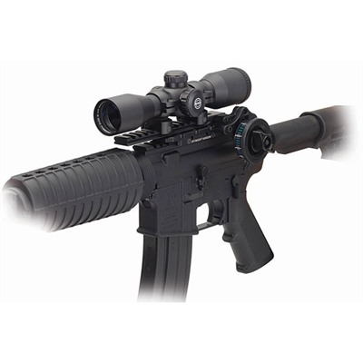 Optimizer Horizon Adjustable Scope Base Hha Sports Inc..