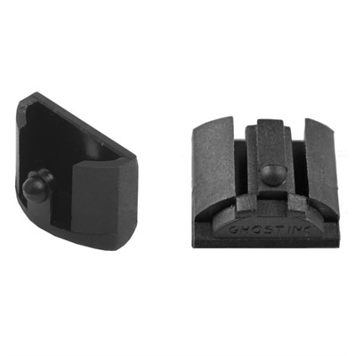 Grip Plug Kit For Gen 4 Glock® Ghost.